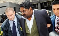 Арест Раджа Раджаратнама, миллиардера, управляющего хеджевым фондом - одно из самых громких дел об инсайде последних лет