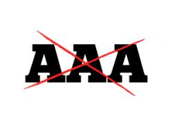 Прощай ААА